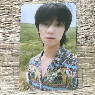 SEVENTEEN THE8 5th mini album YOU MAKE MY DAY Official Photo Card b322