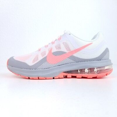 NIKE Air Max Dynasty 2 Womens Shoes Multi Sizes 6-12 Pink White Gray 852445 106