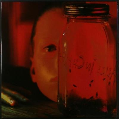 Alice In Chains - Jar Of Flies / SAP [Import] - New Sealed Vinyl LP