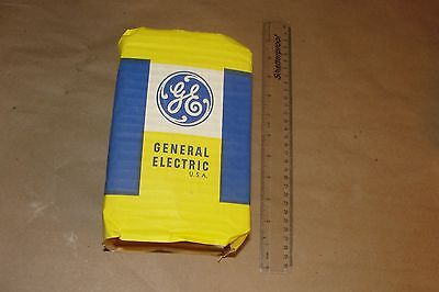 GE vintage bulb made in USA  (NOS)