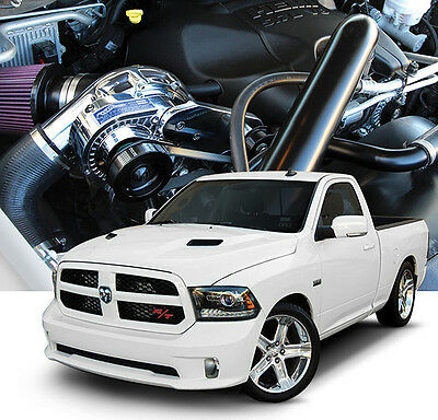 In Stock Procharger P-1SC1 Supercharger 2009-2018 Ram 1500 5.7L Stage II
