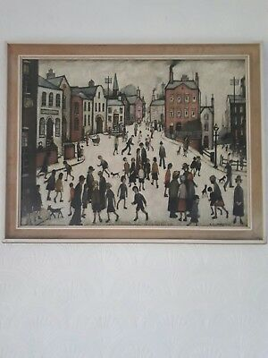 32a9acfd0d6 L S LOWRY