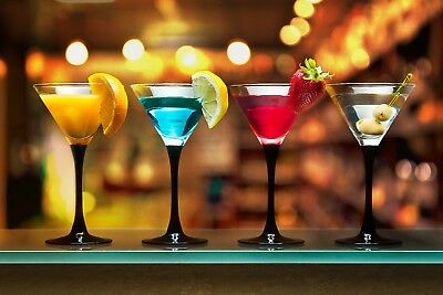 150 Cocktail Rezepte eBook + Master Lizenz - Drinks Mix TOP
