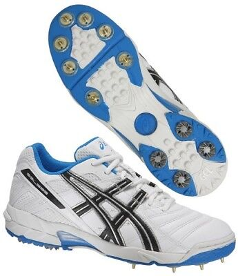 Asics - Gel 335 Cricket Shoes - Size 14 RRP £100