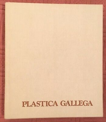 Very Rare! Plastica Gallega Catalog Book - For Serious Buyers Only!