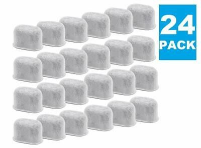Premium Direct Replacement Charcoal Water Filter fits All Keurig Machines (24)