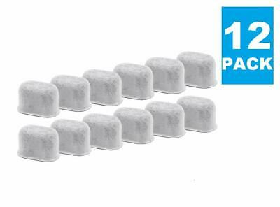 Premium Direct Replacement Charcoal Water Filter fits All Keurig Machines (12)