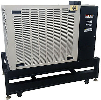 Affinity FAE-121L-EE10CAD4 Air Cooled Recirculating Chiller  Tag #84