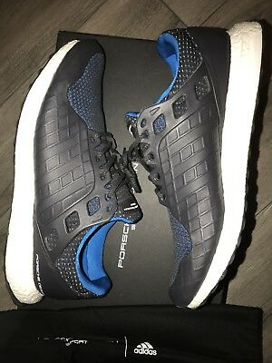 brand new 37092 e3d24 Adidas x Porsche Design Ultra Boost Size 12.5US