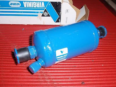 Virginia Kmp Refrigeration Products Liquid Line Filter Drier Vsd-4 1/2 Inch