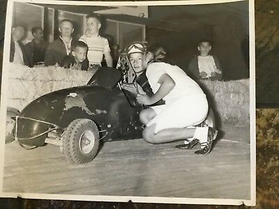 California quarter midget racing suggest