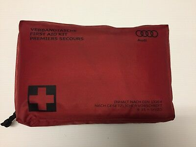 Audi A1 First Aid Kit Nuovo