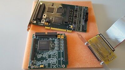 Sheldon Instruments SL-C33DSP-PCI