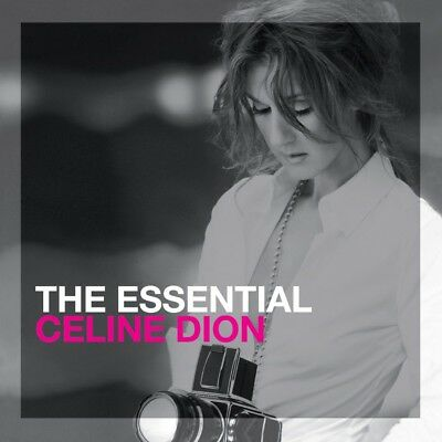 Celine Dion - The Essential 2CD NEU & OVP (Best Of Greatest Hits)