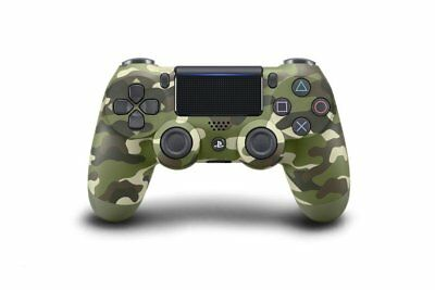 Sony Dualshock 4 Wireless Controller for PlayStation 4 - Camouflage