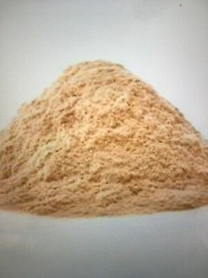 Quality Whitening Wood Flour 20kg For Horses Pigs Cattle
