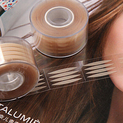 300 Pairs Beauty Fashion Adhesive Invisible Lace Double Eyelid Tape Stickers