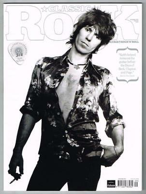 Classic Rock Magazine No.136 September 2009 MBox908 100 Greatest Guitarists