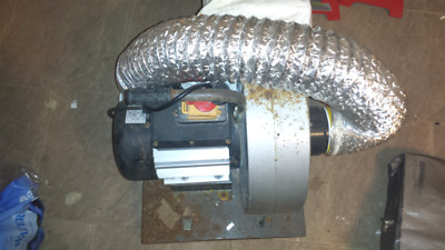 Wood/ Sawdust / Dust Extractor with Hose