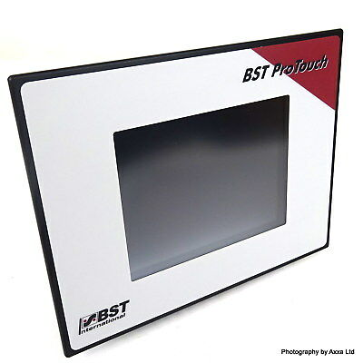 """Protouch Touch-it Basic E705041 BST International 5.7"""" 12/24VDC 6W BDTEW1SBST"""