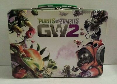 Furniture Plants vs Zombies GW2 Collectible Tin Nerd Block