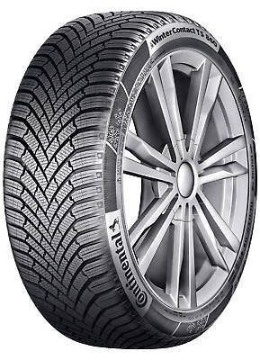 *aktion* Continental Wintercontact Ts860 205/55 R16 91T  Winterreifen
