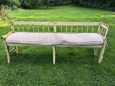 French Bench.  Based In Southampton