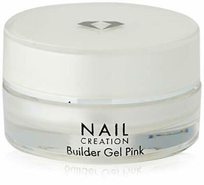 nail creazione builder gel, rosa, 15 ml