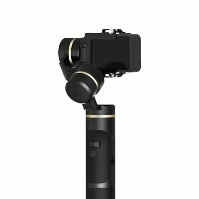 Feiyu Tech G6 3-Axis Handheld Gimbal Stabilizer WiFi Bluetooth for GoPro C PL