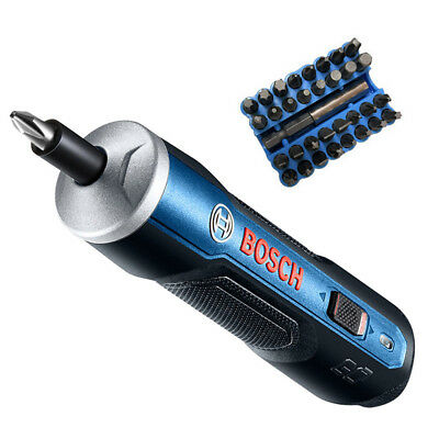 360 RPM Charging Bosch Go 3.6V Smart Cordless Screwdriver Top Quality Product