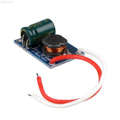 E6F2 New High Power 10W 900mA Constant Current LED Chip Driver Fit Supply DC9-24