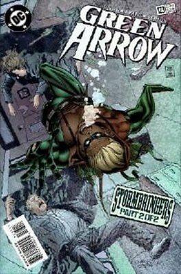 Green Arrow (Vol 1) # 123 Near Mint (NM) DC Comics MODERN AGE