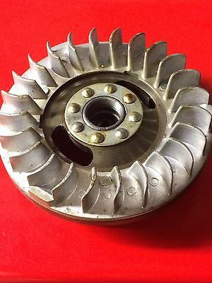 Lambretta LI 150 Mid Weight Electronic Flywheel Li125 SX150