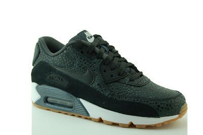 new product 63816 db86a NIKE WMNS AIR Max 90 Bellissime Premium Sneakers Scarpe Donna Nuovo ...