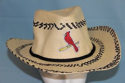 ... order st louis cardinals cowboy hat kenny chesney style sga 7 13 18 new  not 84d26 7b2048cef9ac