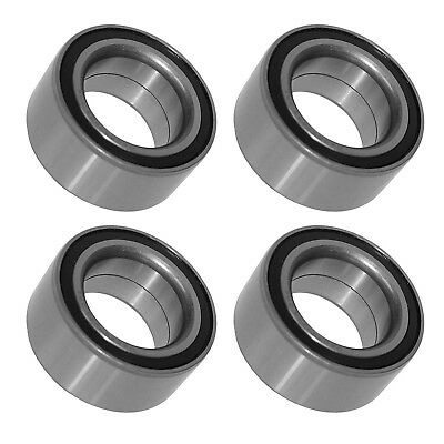 4 Front And Rear Wheel Ball Bearing For Polaris Rzr Xp 4 Turbo / Xp Turbo 16-17