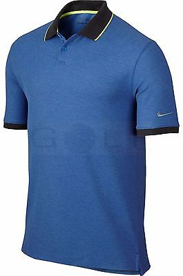 fde174ef Men's Nike Golf Tour Performance TR Dry Tipped Polo Shirt Size XL 685733 NWT  $70