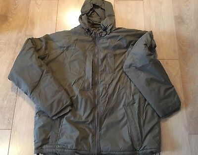 Latest Army Issue PCS Lightweight Thermal Jacket MTP - Size 180/100 LARGE
