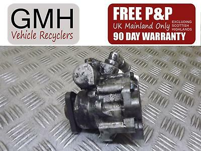 Audi A4 1.9 Diesel Power Steering Pump With Ac 2001-2005 †