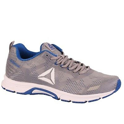 Men's Reebok AHARY RUNNER CN5339 Cool Shadow Lace-up Athletic Sneaker Shoes