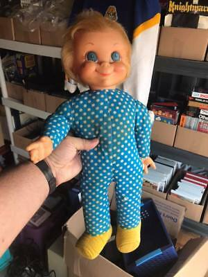 Vintage Mrs. Beasley Doll Project - Family Affair