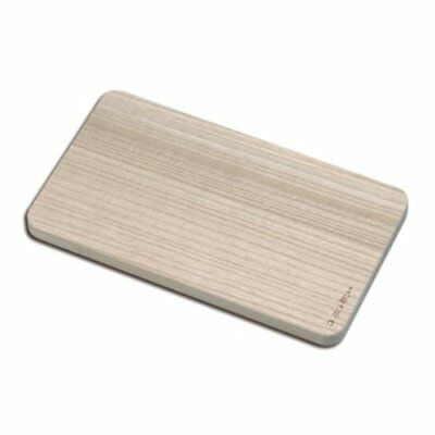 Japanese TOJIRO Kitchen Cutting Board Mini 350x200mm Made in JAPAN F-348