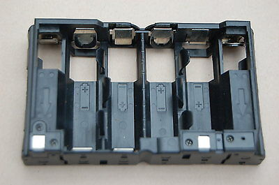 Nikon MS-D100 AA Battery Holder Tray for MB-D100 Multi-Power Pack - used