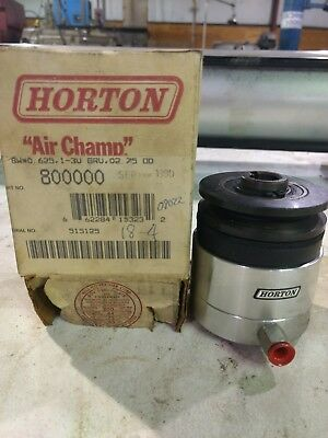 Horton Air Champ 800000--Lot of 2, so you will have a spare