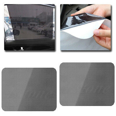 Universal Auto Car Window Sun Shade UV Protector Shield Sock Cover Baby Child