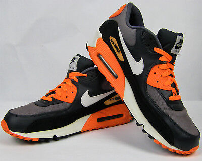 best sneakers 413d1 96836 Nike Air Max 90 EU 48,5 US 14 Neon Orange - Von Sammler -