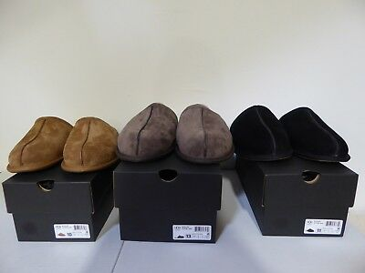 New-Men's Ugg Scuff Slipper, Assorted Sizes & Colors, Style: 5776  $64.95