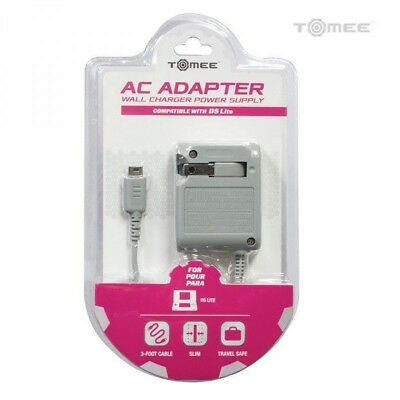 AC Adapter For Nintendo DS lite  Wall Charger Power Supply Cord Cable New Sealed