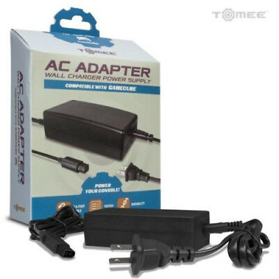 AC Adapter For Nintendo Game Cube Wall Charger Power Supply Cord Cable New