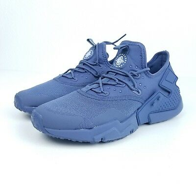 low priced e6eb7 46a84 NIKE Air Huarache Drift Mens Shoes Multi Size Diffused Blue AH7334 400